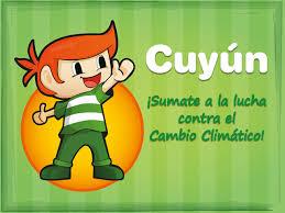 Además del programa SE PA RA alumnos y docentes participarán de CUYUN una publicación sobre el cambio climático